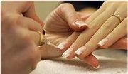 Внимание! Консультации по гелевому наращиванию ногтей!
