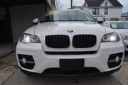 2011 BMW X6 автомобиль